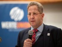Antisemitismus-Vorwürfe gegen Hans-Georg Maaßen: Der Steve Bannon von Thüringen