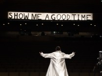 Berliner Theatertreffen 2021, Show Me A Good Time