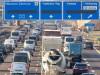 """Volle Autobahnen auf dem Weg nach München, volle Straßen in München: Die neue""""Mobilitätsstrategie 2035"""" soll Abhilfe schaffen."""