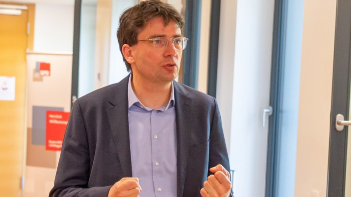 Neuwahl des SPD-Fraktionsvorstands
