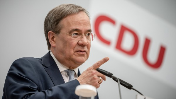 CDU Präsidium