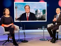 Parteien vor der Bundestagswahl: Außer Betrieb