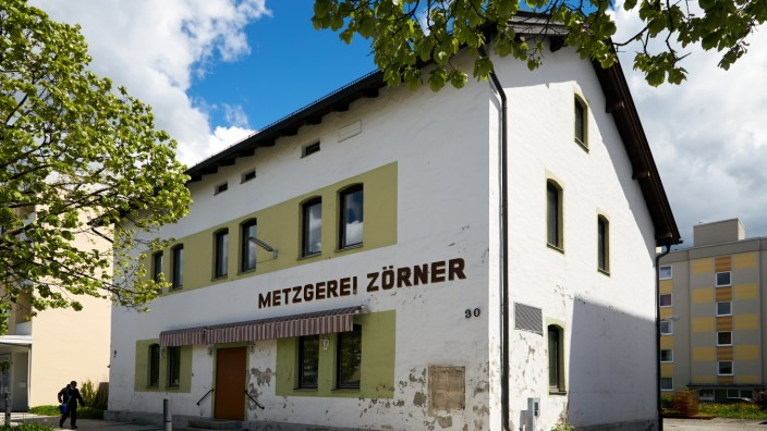 Metzgerei Zörner