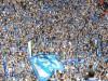 Bundesliga: Fans des FC Schalke 04 beim Spiel gegen Werder Bremen