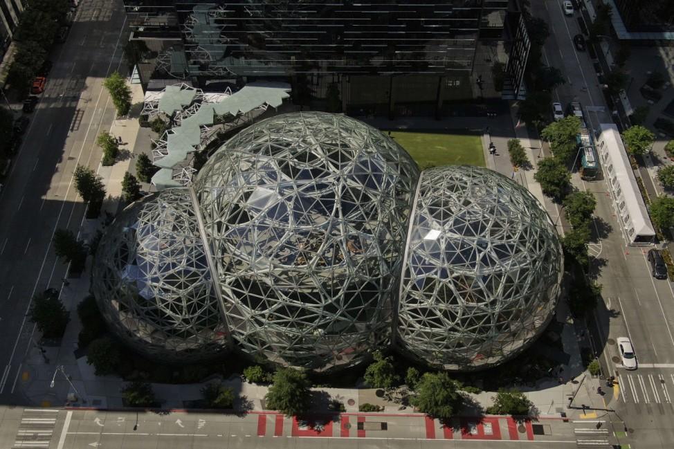 Amazon Sued By Five Women Alleging Discrimination