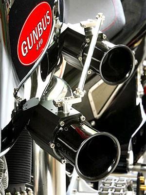 Gunbus 410