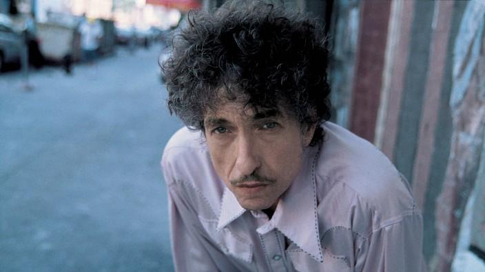 """Albumveröffentlichung ´Rough And Rowdy Ways"""" von Bob Dylan"""