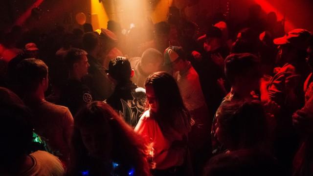 Party Disco Nachtclub