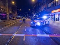 Niederlande: Fünf Menschen in Amsterdam niedergestochen