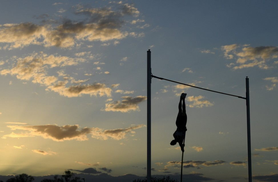 ANHALT 2021 International Athletics Meeting