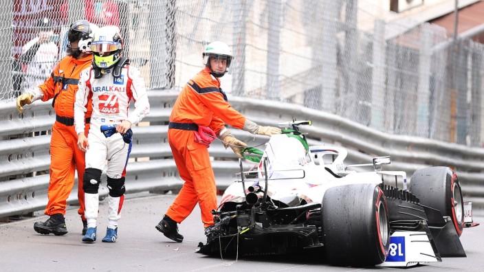 F1 Grand Prix of Monaco - Practice & Qualifying