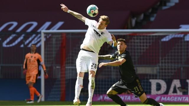 Bundesliga - Bayern Munich v FC Augsburg