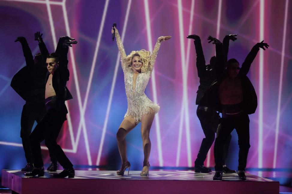 ESC Eurovision Bilder