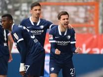 2. Bundesliga - VfL Bochum v SV Sandhausen