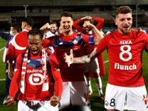 Ligue 1 - Angers v Lille