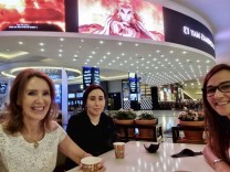 Königshaus von Dubai: Das verhaltene Lächeln der Prinzessin