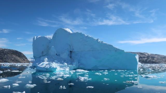 Studie:Einhaltung der Klimaziele bremst Meeresspiegel-Anstieg