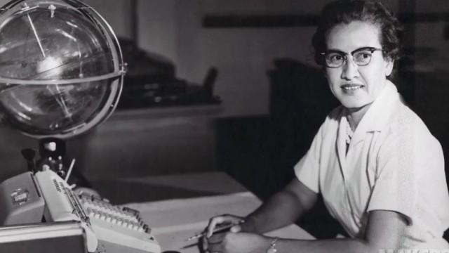 Nasa-Mathematikerin Katherine Johnson mit 101 Jahren gestorben