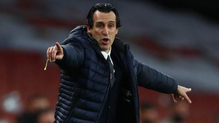 Europa League - Semi Final Second Leg - Arsenal v Villarreal