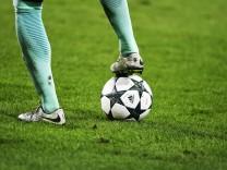 Borussia Park Mönchengladbach 28 9 2016 UEFA Champions League Saison 2016 17 2 Spieltag Borussia