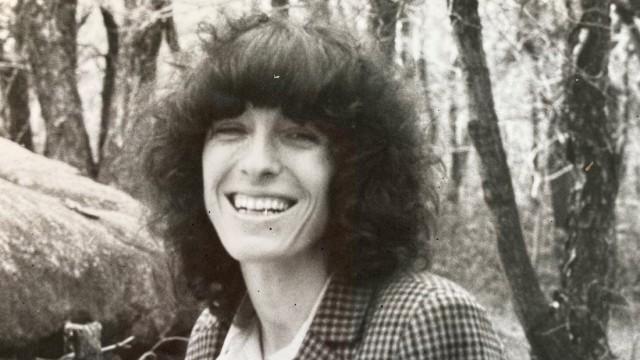 Gisela Erler 1982