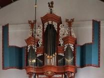Orgel des Jahres: In Japan steht längst ein Nachbau