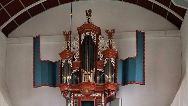 Orgel des Jahres 2021