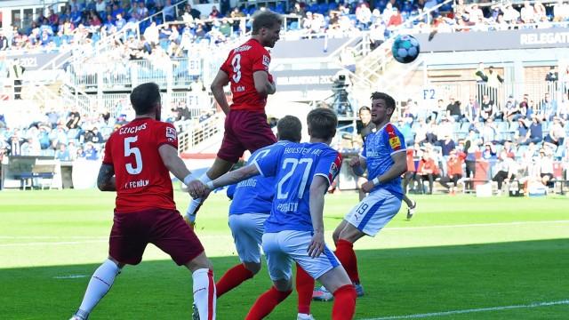 GER, 1.FBL, Relegation, Holstein Kiel vs 1. FC Koeln / 29.05.2021, Holstein-Stadion, Kiel, GER, 1.FBL, Relegation, Holst