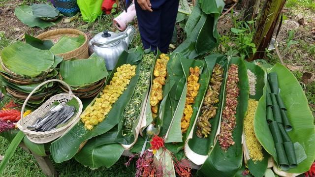 Seeshaupt Familie Flügel Bali