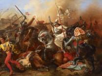 """Gerd Krumeich: """"Jeanne d'Arc"""": """"Das ganze Licht ist nicht für euch allein da"""""""