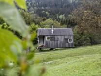 Wild-Berghof Buchet -