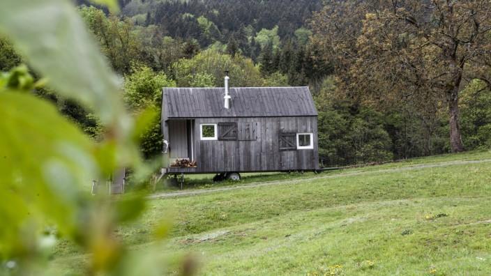 """Wild-Berghof Buchet - """"Hyt"""""""