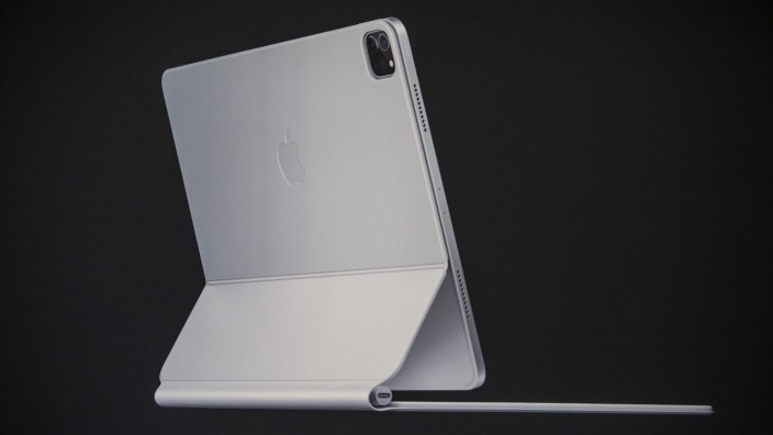 Apple Begins Selling New M1 iPad Pros And iMacs
