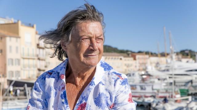 Schauspieler Herrmann wird 80 Jaher alt