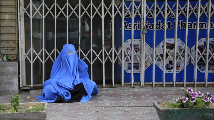 Eid al-Fitr in Afghanistan