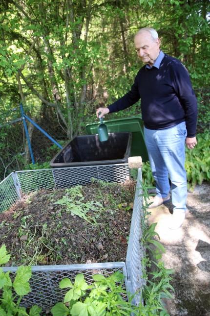 Lux-Garten in Wörthsee wird zertifiziert