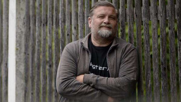 (Jason Sante) Edgar S. Schöberl, 2021