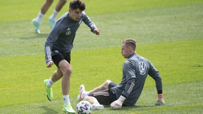Germany Seefeld Training Camp Day 8