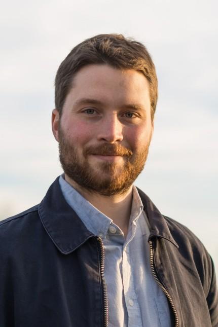Yannick Rouault Direktkandidat ÖDP Wahlkreis München Land