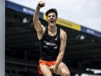German Athletics Championships 2021