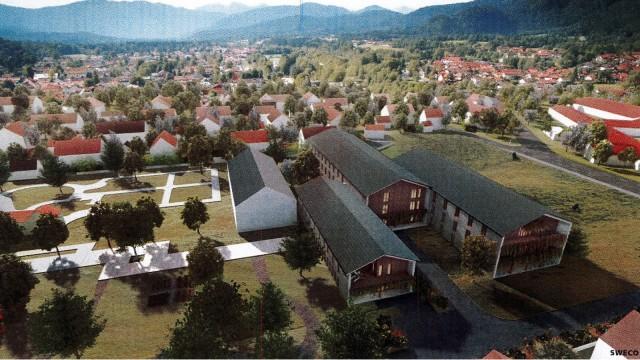 Pflegeheim Lenggries
