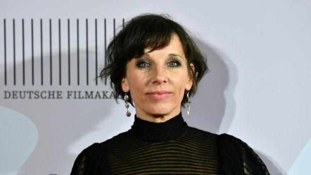 Schauspielerin Becker: Tränen bei Kino-Besuch nach Lockdown