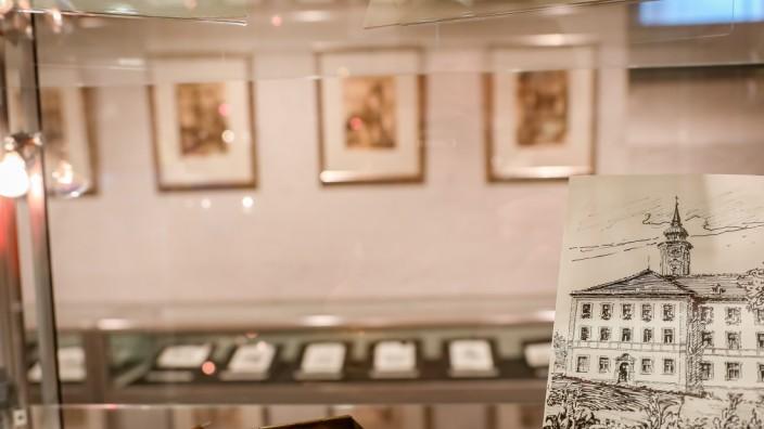 EICHENAU: Sonderausstellung im Pfefferminzmuseum