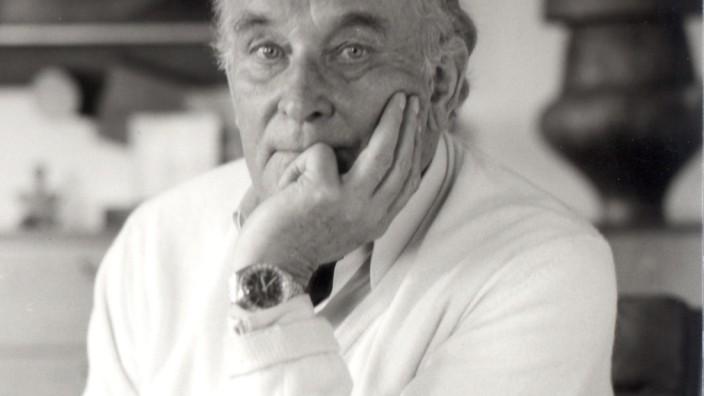 Werner Haftmann