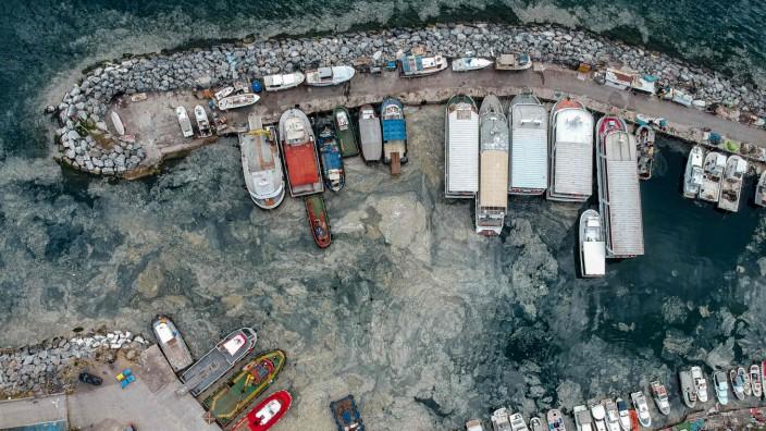 Marmarameer, Türkei