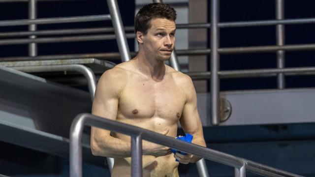 Wasserspringen - Deutsche Meisterschaft