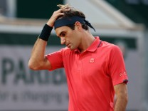 2021 French Open - Day Seven