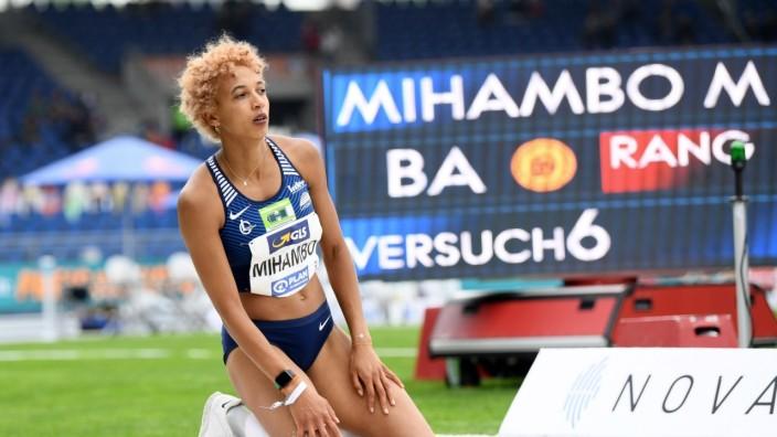 German Athletics Championships