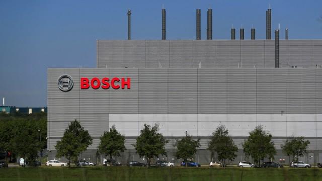 Robert Bosch GmbH New Semiconductor Factory