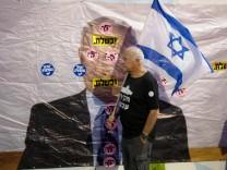 Proteste in Israel